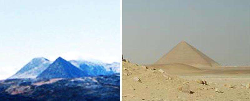 Пирамиды В Гизе Кратко
